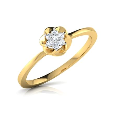 Kylie Interconnected Ring