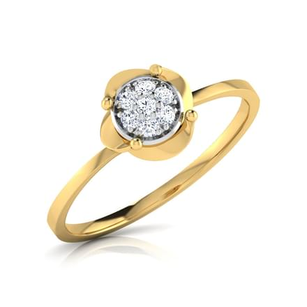 Victoria Arrayed Ring