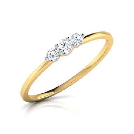 Adeline Glint Ring
