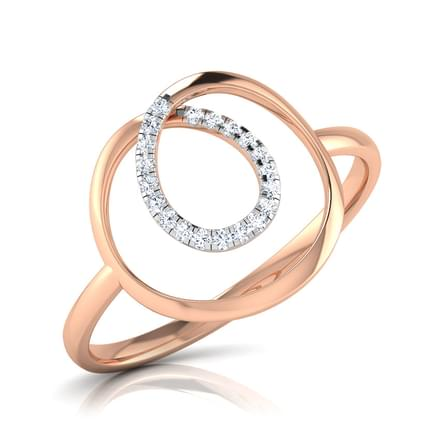 Beth Entwined Ring