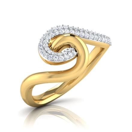 Clone Clasp Ring