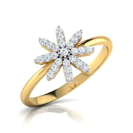 Dacey Twinkle Ring