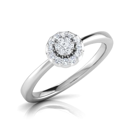 Yesa Cluster Ring