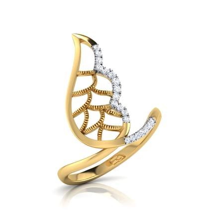Suki Wing Ring