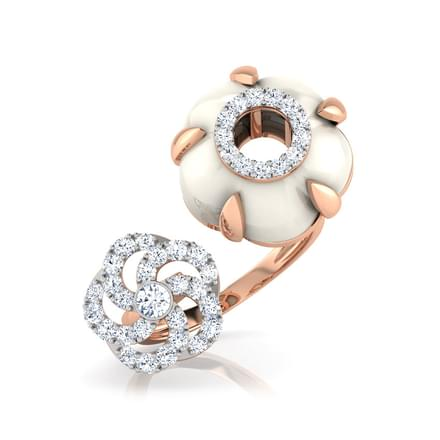 Cim Moonstone Ring
