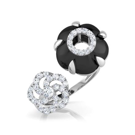 Cim  Black Onyx Ring