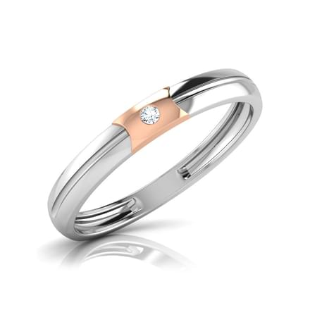 Eurydice Diamond Band for Her