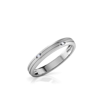 Dexter Ring for Him