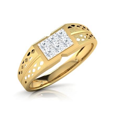 Jasper Ring For Him