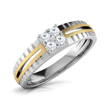 Lewis Ring for Him