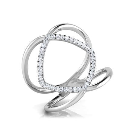 Diamond Orbit Wide Band