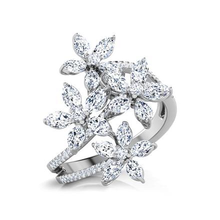 Glister Ring