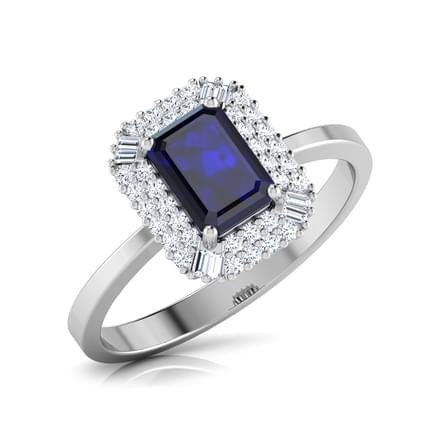 Bluelight Ring