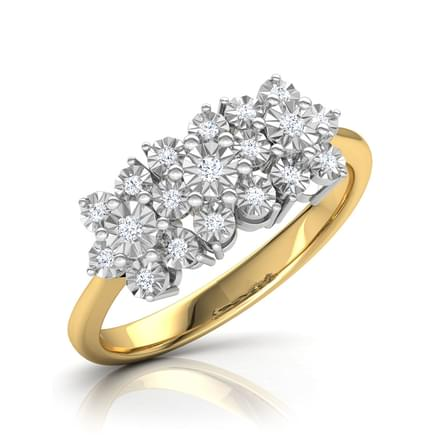 clump miracle plate ring jewellery india online caratlane com