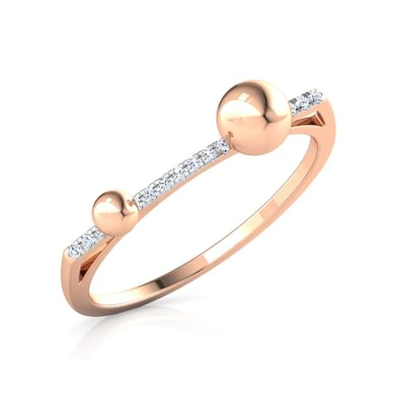 Drops Linear Ring