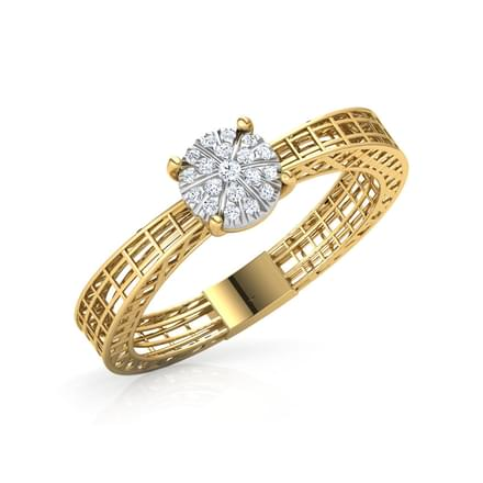 all light color gold green trendy ring stones design around golden with products