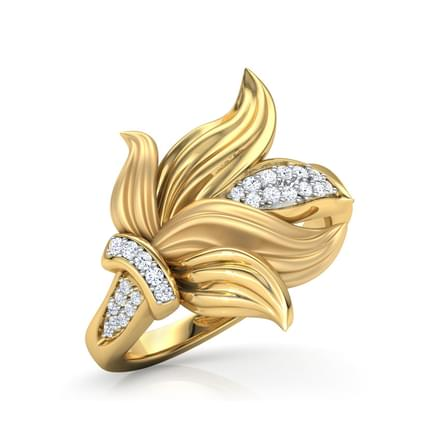 Lily Bloom Ring