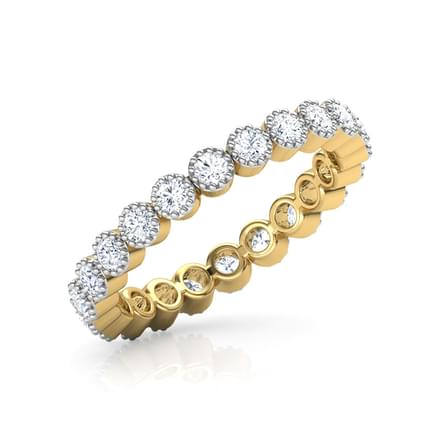 Dew Eternity Ring