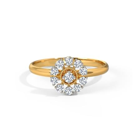 Essential Sparkle Ring