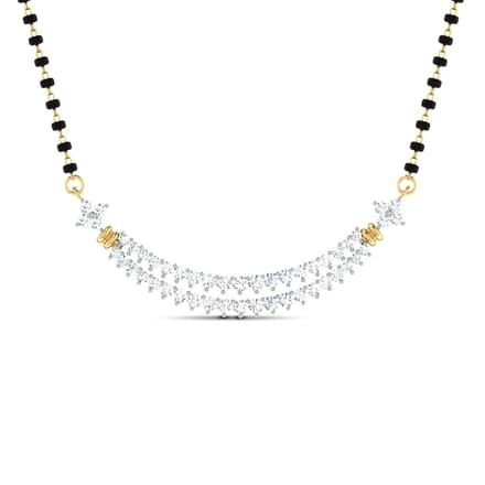 Marga Two-tier Mangalsutra