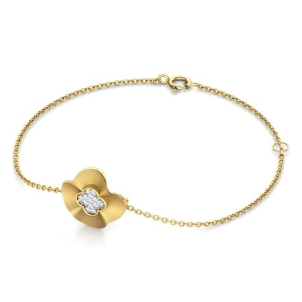Clover Mist Bracelet
