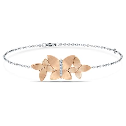 Flutter Bracelet