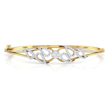 Bellona Pear Bracelet