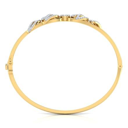 Bellona Pear Bracelet Jewellery India line CaratLane