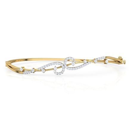 Juno Crossover Bracelet