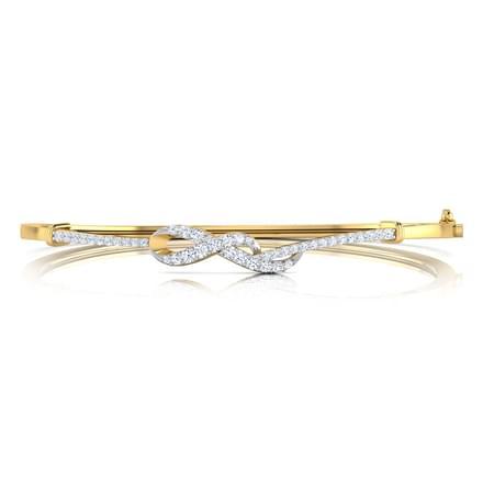 Grace Knotted Bracelet