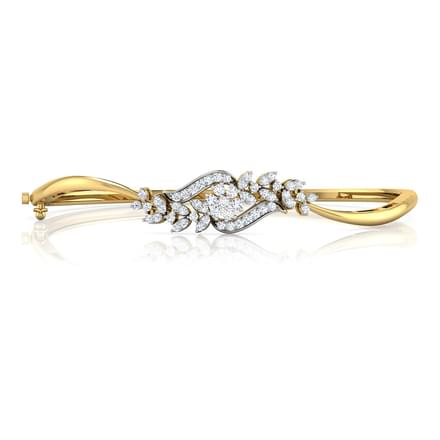 Crina Garland Bracelet