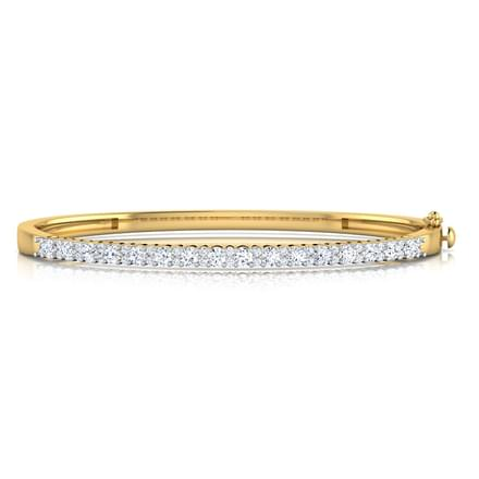 Lican Single Row Bracelet