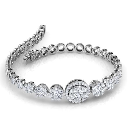 Mika Bling Bracelet
