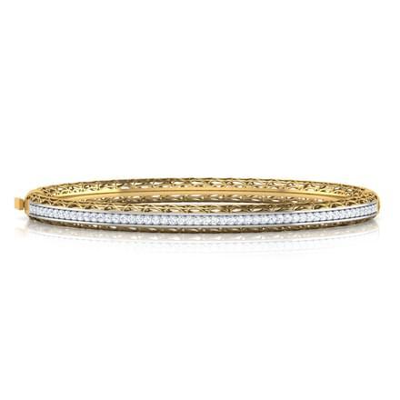 Janet Trellis Bracelets