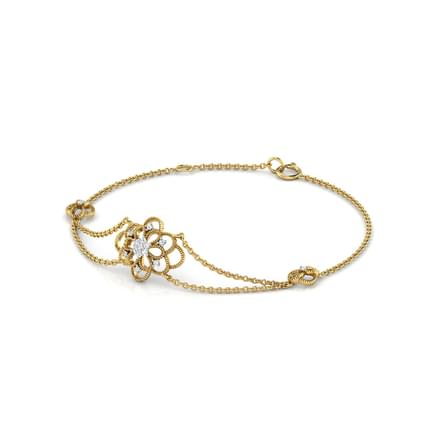 Marica  Unfurl Bracelet