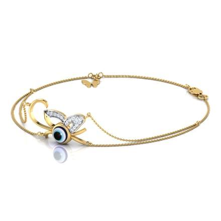 Abbi Flikker Bracelet