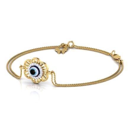 Ayla Floral Bracelet