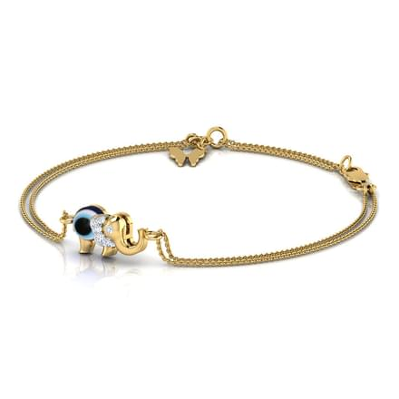 Aimee Tusker Bracelet
