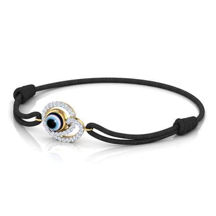 Bea Swirl Bracelet
