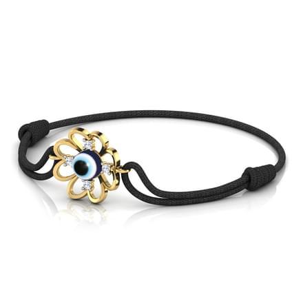 Bess Lucky Love Bracelet