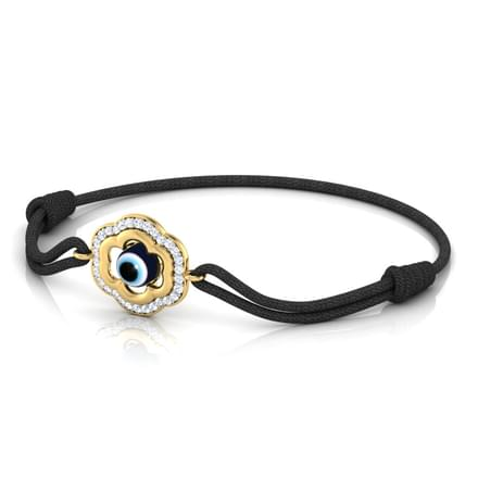 Coleen Clover Bracelet