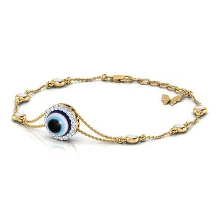 Dessa Halo Bracelet