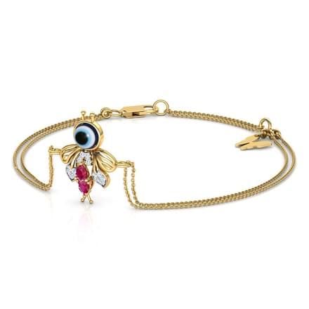 Dorla Bee Bracelet