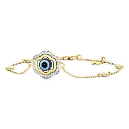 Elva Clover Bracelet