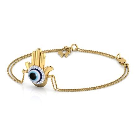 Hera Fortune Bracelet