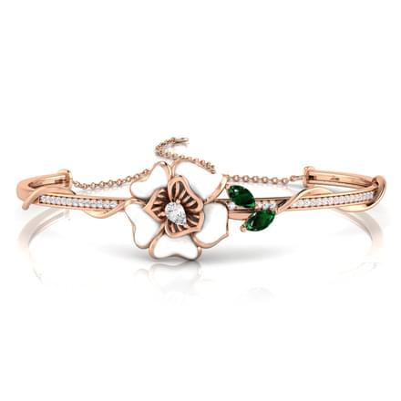 Rhoswen White Planda Bracelet