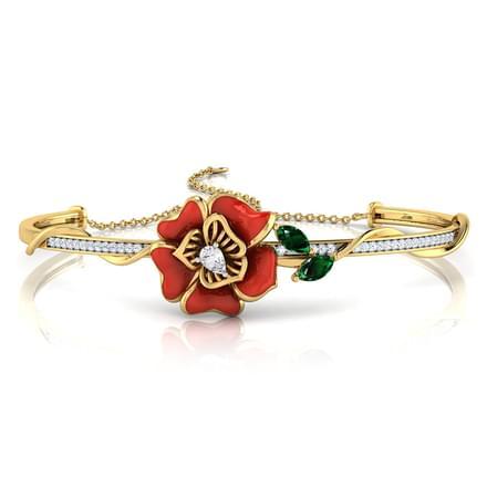 Rhoswen Red Planda Bracelet