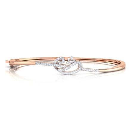 Paisley Bracelet