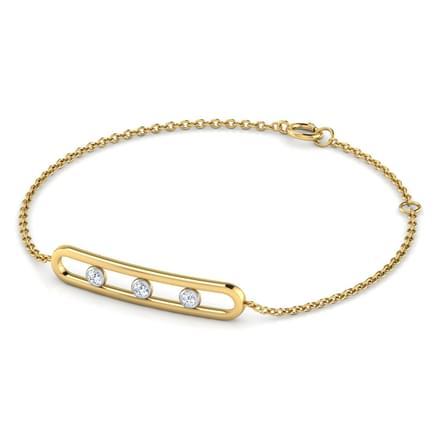 Nora Trio Bracelet