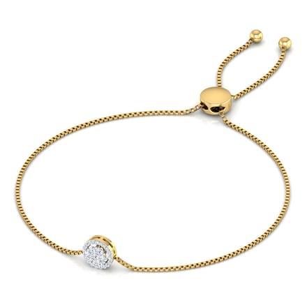 Aria Seven Stone Bracelet